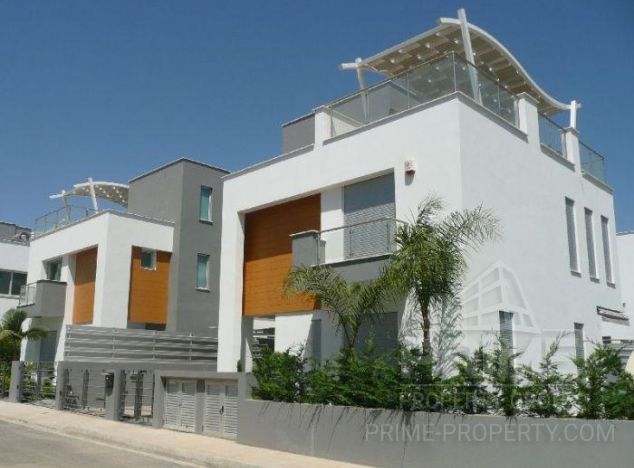 Cyprus property, Villa for sale ID:429