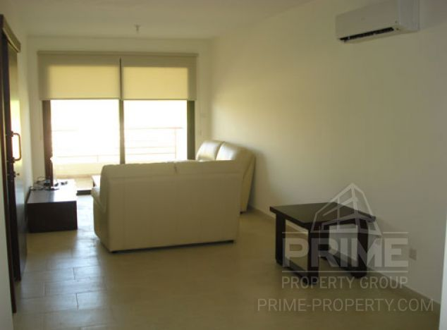 Cyprus property, Apartment for rent ID:4293
