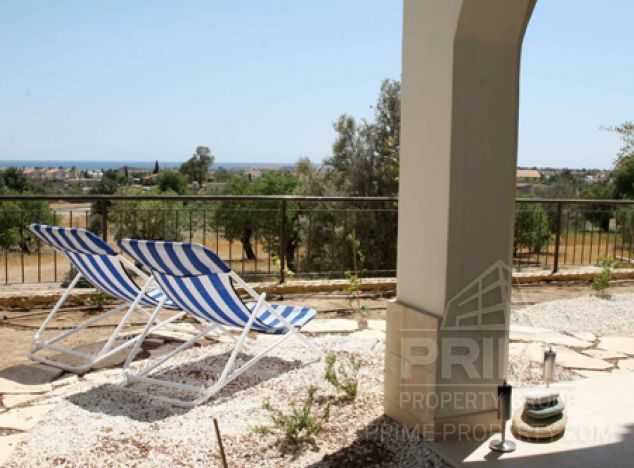 Cyprus property, Apartment for rent ID:4294