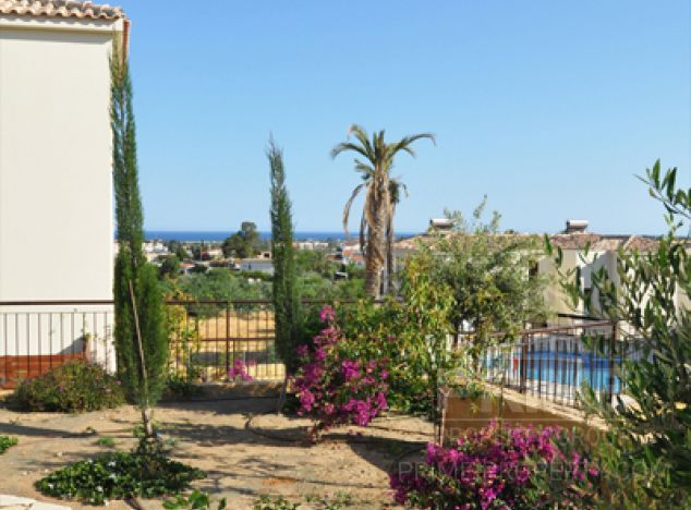 Cyprus property, Apartment for rent ID:4295