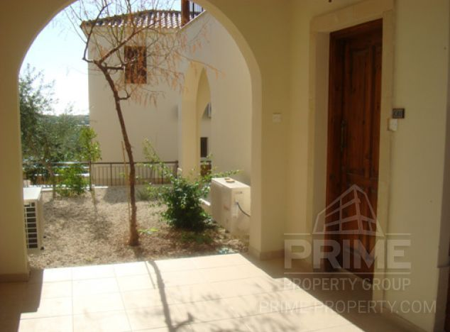 Cyprus property, Apartment for rent ID:4297