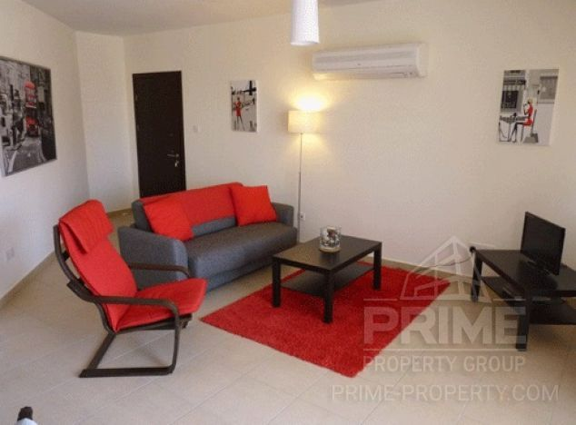 Cyprus property, Apartment for rent ID:4298