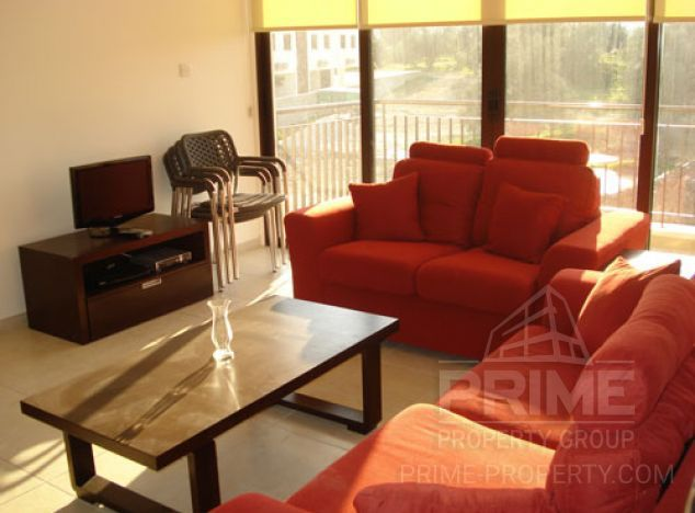 Cyprus property, Apartment for rent ID:4299