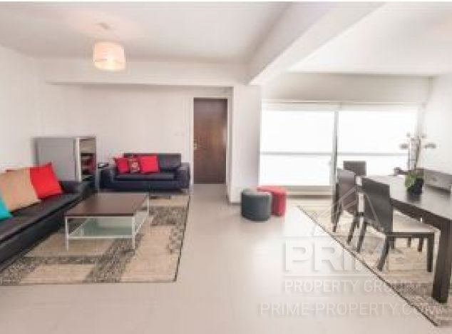 Cyprus property, Apartment for sale ID:430