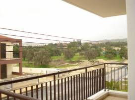 Cyprus property, Apartment for rent ID:4300