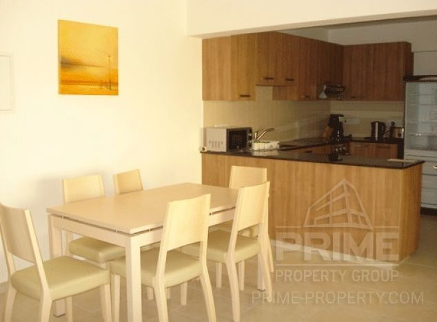 Cyprus property, Apartment for rent ID:4301