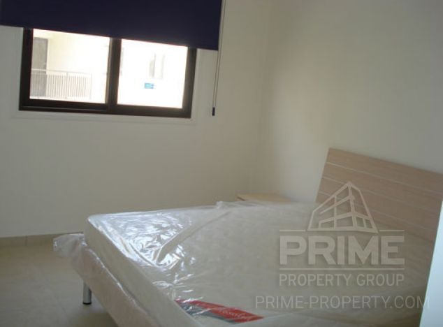 Cyprus property, Apartment for rent ID:4302