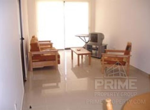 Cyprus property, Apartment for rent ID:4303