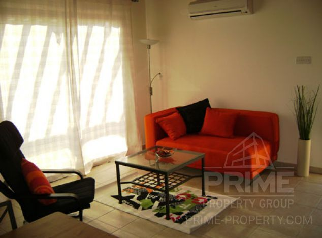 Cyprus property, Apartment for rent ID:4304