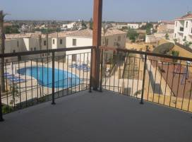 Cyprus property, Apartment for rent ID:4305