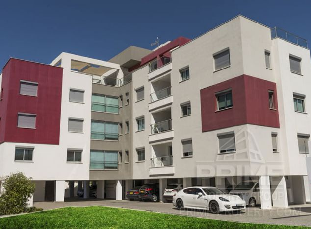 Cyprus property, Apartment for sale ID:431