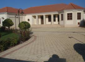 Cyprus property, Villa for sale ID:4311