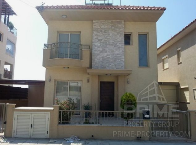 Cyprus property, Villa for sale ID:4312