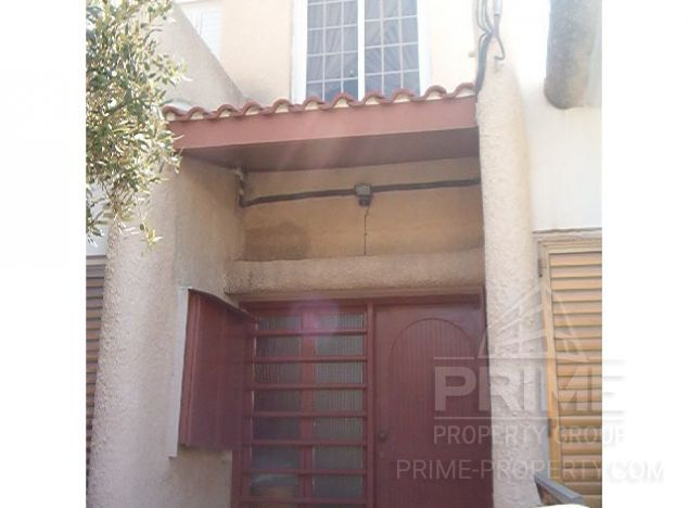 Cyprus property, Villa for rent ID:4318