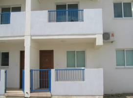 Cyprus property, Apartment for rent ID:4319