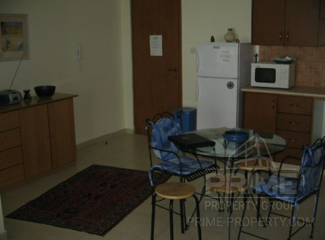 Cyprus property, Apartment for rent ID:4320