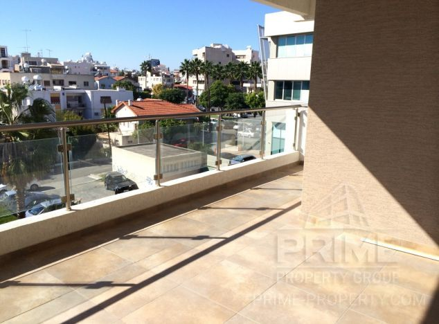 Cyprus property, Apartment for sale ID:4321