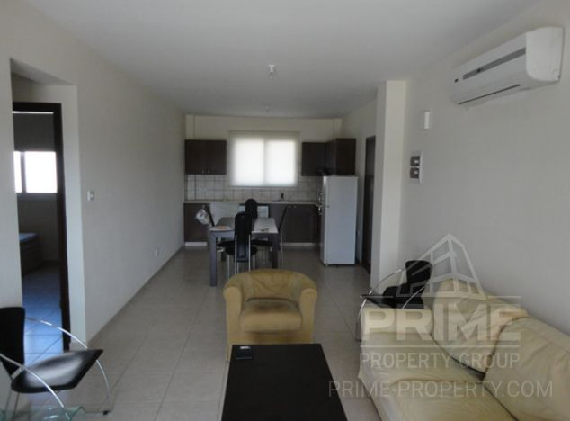 Cyprus property, Apartment for rent ID:4323