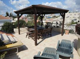 Cyprus property, Villa for rent ID:4324