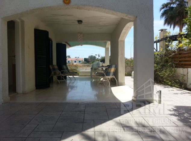 Cyprus property, Villa for rent ID:4325