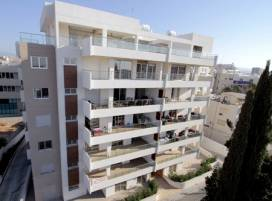 Cyprus property, Apartment for sale ID:4327