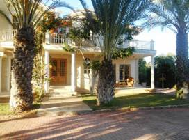 Cyprus property, Villa for rent ID:4328