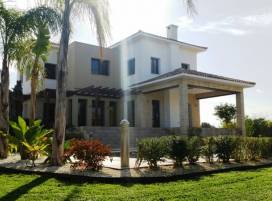 Cyprus property, Villa for sale ID:433