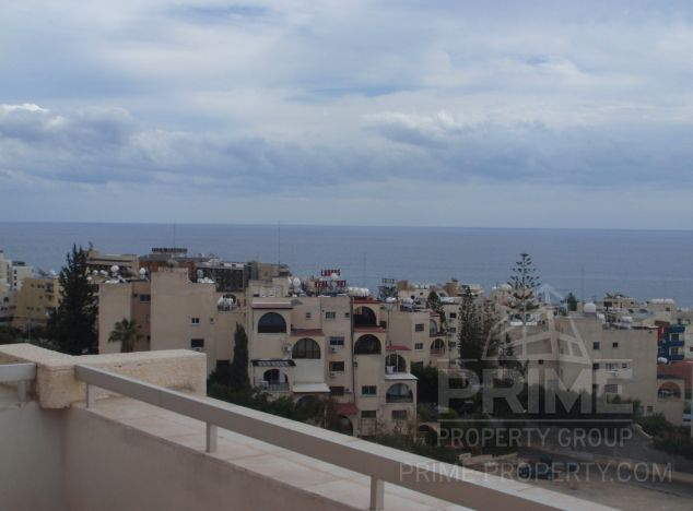 Cyprus property, Apartment for sale ID:4330