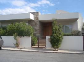 Cyprus property, Villa for rent ID:4331