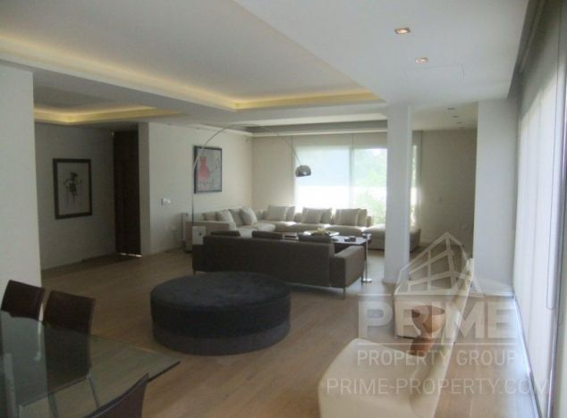 Cyprus property, Villa for sale ID:4331