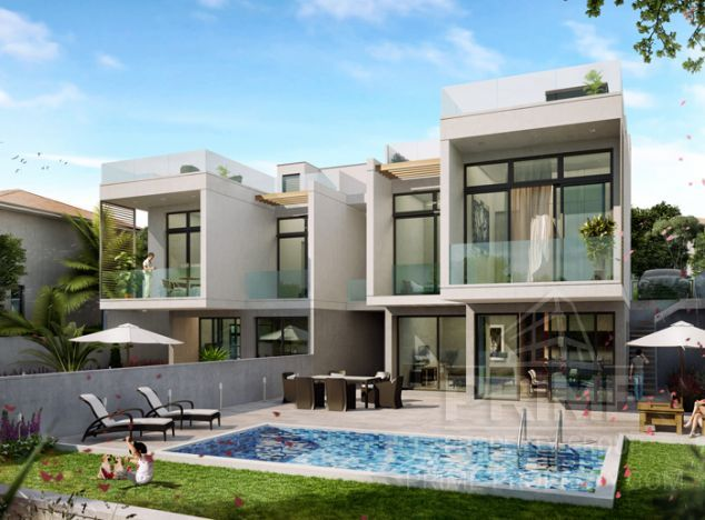 Cyprus property, Villa for sale ID:4333
