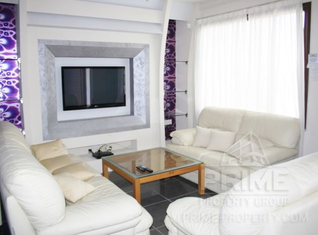 Cyprus property, Villa for sale ID:4335