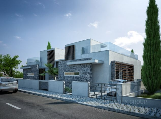 Cyprus property, Villa for sale ID:4336