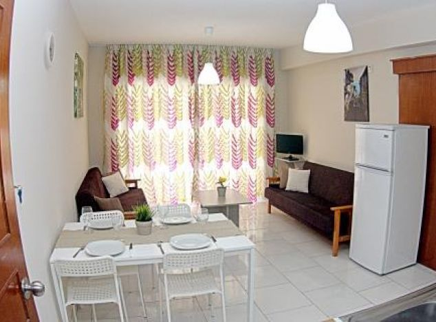 Apartment 4338 on sell in Larnaca
