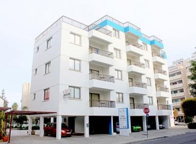 Sell Apartment 4338 in Larnaca