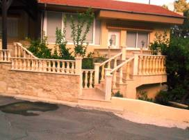 Cyprus property, Villa for rent ID:4343