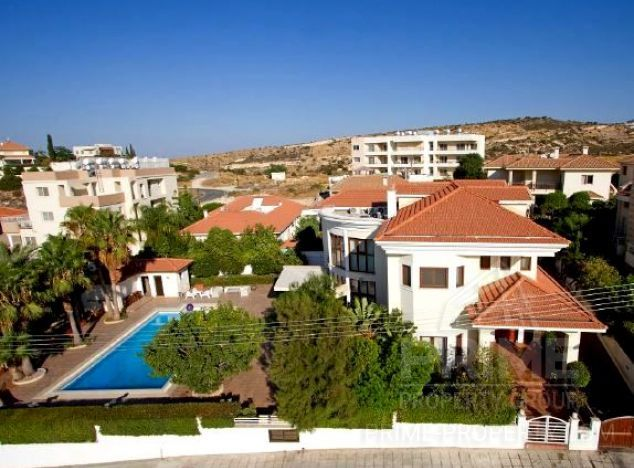 Cyprus property, Villa for sale ID:4344