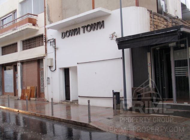 Cyprus property, Building for rent ID:4345