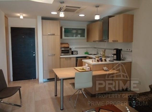 Cyprus property, Apartment for rent ID:4347