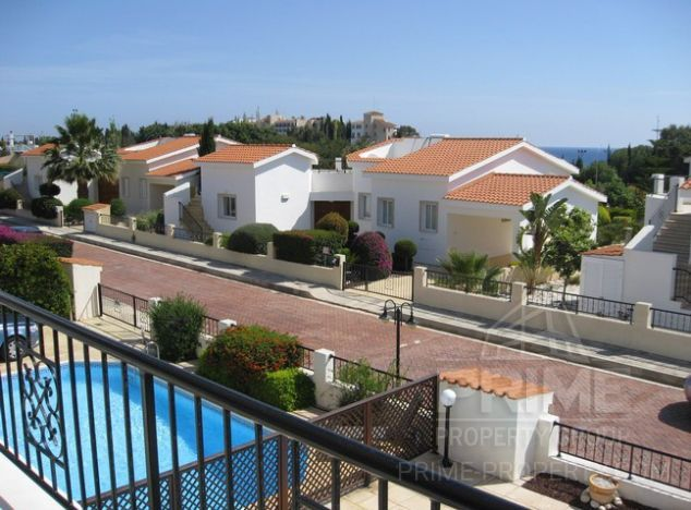 Cyprus property, Villa for sale ID:4348