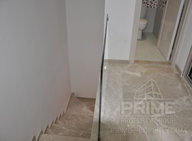 Cyprus property, Penthouse for sale ID:4349