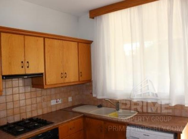 Cyprus property, Apartment for rent ID:4350