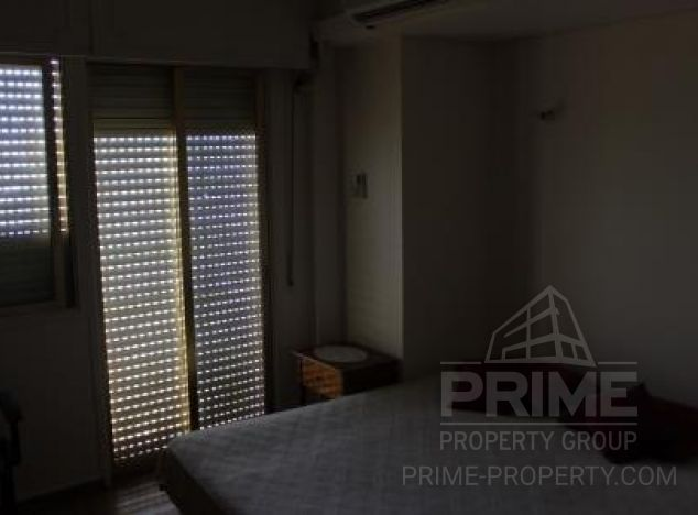 Cyprus property, Apartment for rent ID:4351