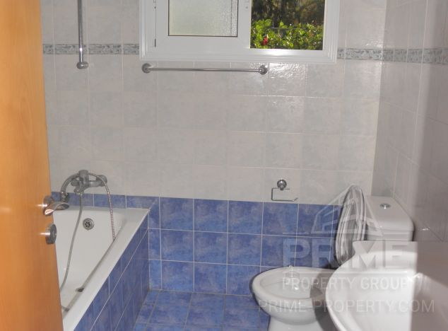 Cyprus property, Apartment for holiday rent ID:4352