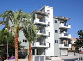 Cyprus property, Apartment for sale ID:4353