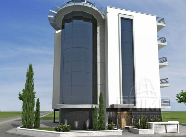 Cyprus property, Office for sale ID:4357