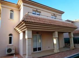 Cyprus property, Villa for sale ID:4362