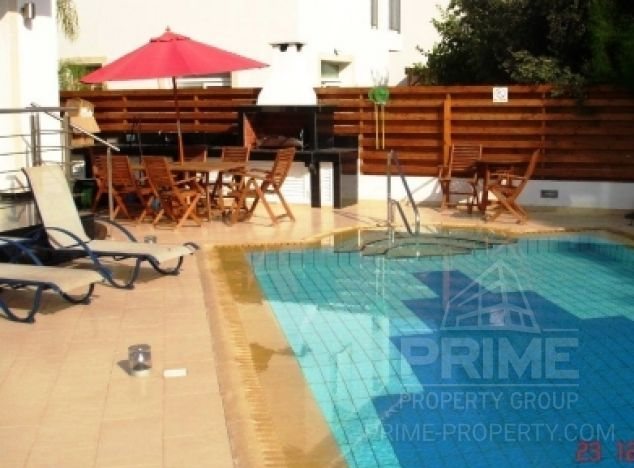 Cyprus property, Villa for sale ID:4366