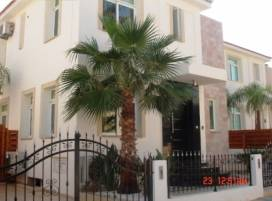 Cyprus property, Villa for sale ID:4367