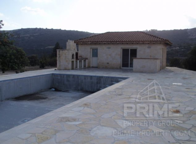 Cyprus property, Bungalow for sale ID:4371